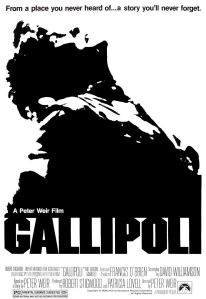 Gallipoli Poster