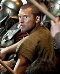 Sam Worthington in Clash of the Titans
