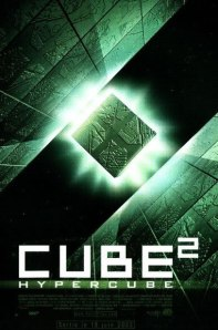 Hypercube Poster